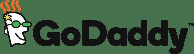 GoDaddy-logo-png